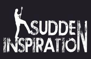 Past X-Mas Rock 2017 Sudden Inspiration