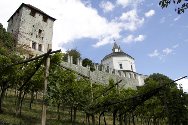 MVB Südtirol Kloster Säben