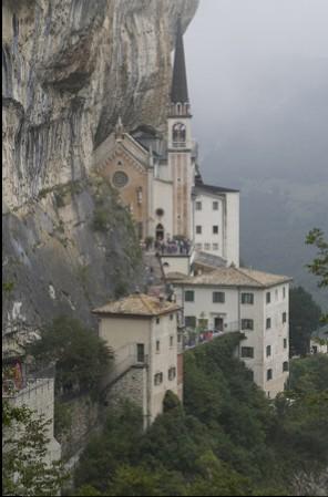 MVB Südtirol Madonna della Coronna