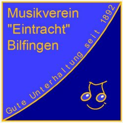 """Musikverein """"Eintracht"""" Bilfingen"""